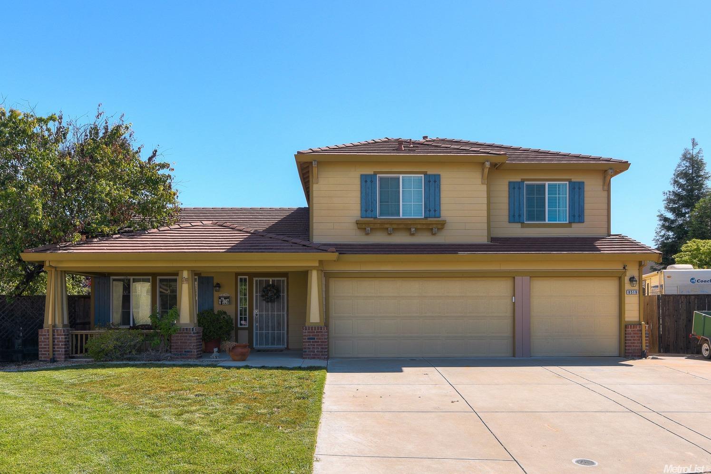 8519 Fairhaven Ct, Elk Grove, CA