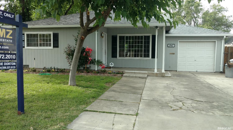 1947 W South Tuxedo Ave, Stockton, CA