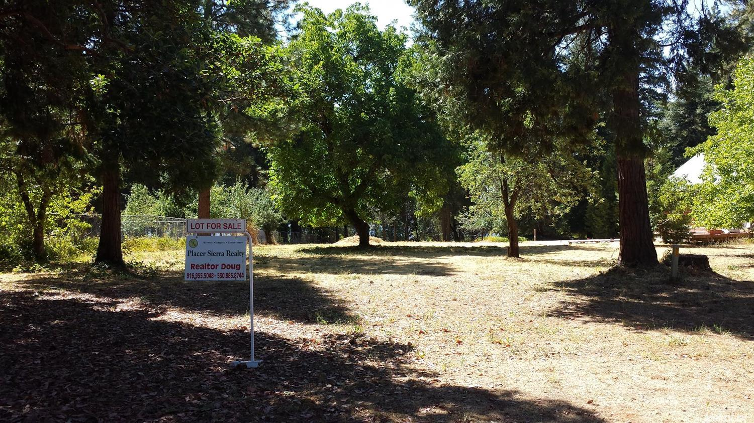 10 Main St, Foresthill, CA 95631