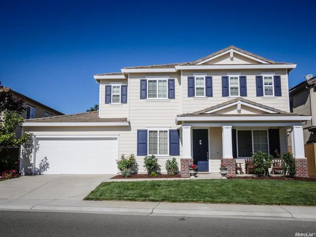 1608 Wortell Dr, Lincoln, CA