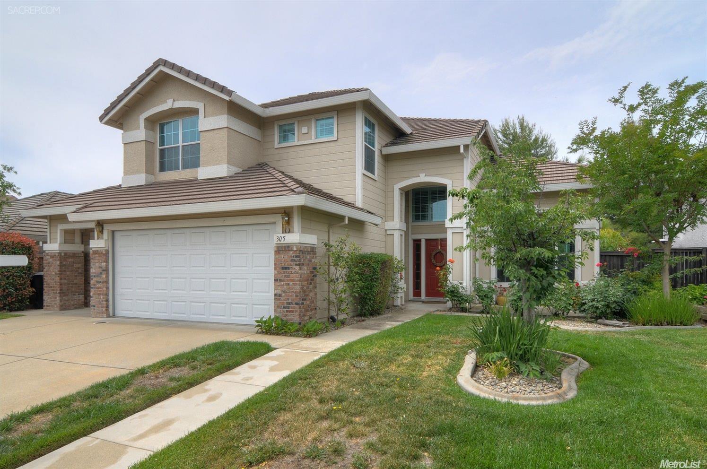 305 Farmington Cir, Roseville, CA