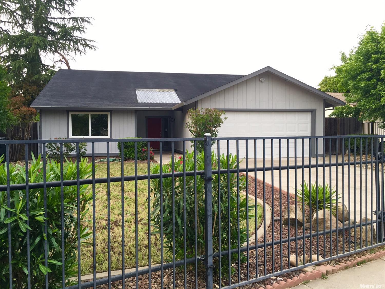 9809 Heartwood Way, Sacramento, CA