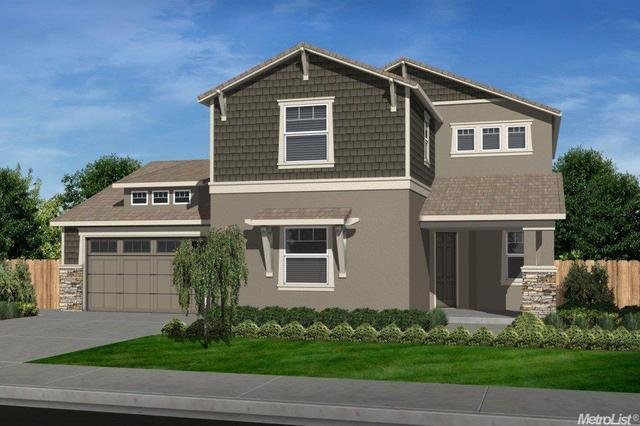 1253 Sweet Briar Dr, Patterson, CA
