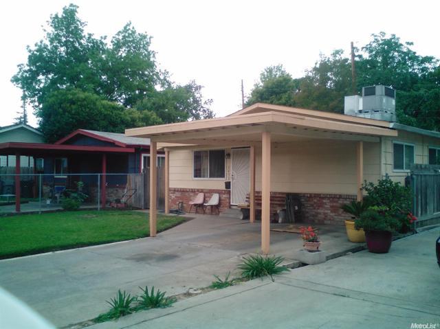 3432 42nd St, Sacramento, CA 95817