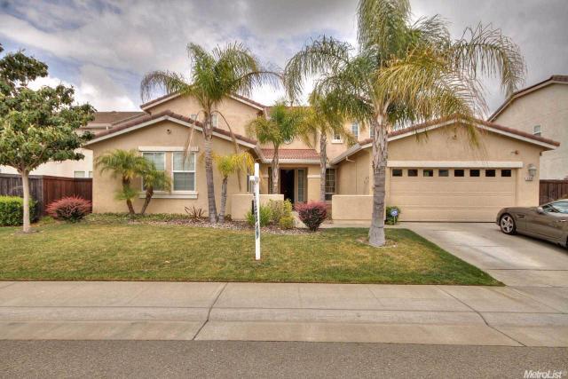 1430 Wyndham Ln, Lincoln, CA