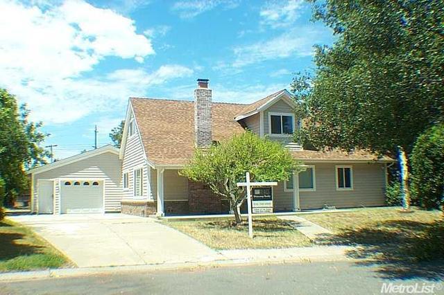 5317 Hibiscus Dr, Fair Oaks, CA
