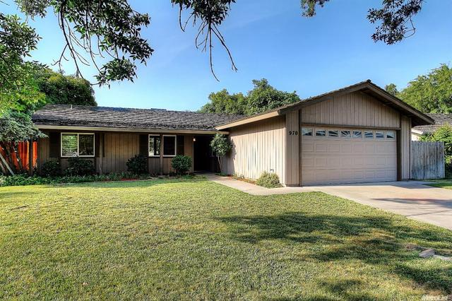 970 Graywood Cir, Stockton, CA