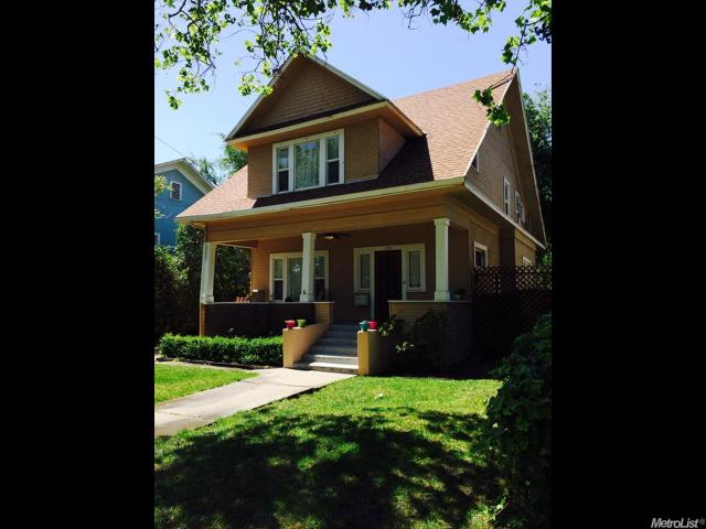 1335 N Van Buren St, Stockton, CA
