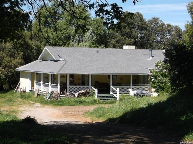 3861 High View Dr, Placerville, CA