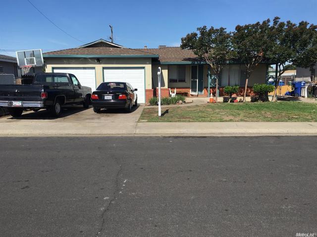 319 Willow Ave, Manteca, CA