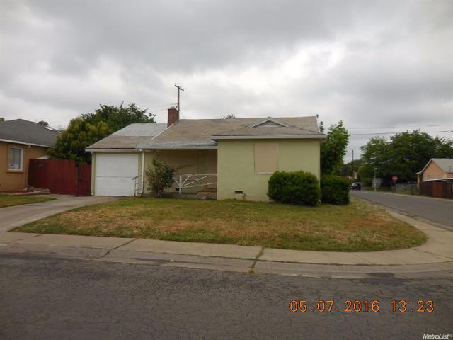 4551 40th Ave, Sacramento, CA