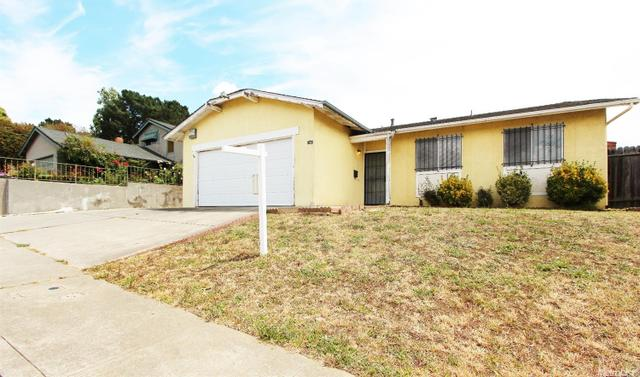 124 Amherst Ave, Vallejo, CA