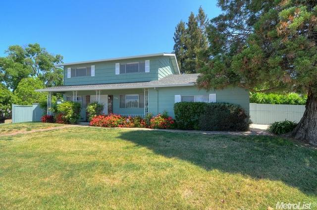 3536 Norris Ave, Sacramento, CA 95821