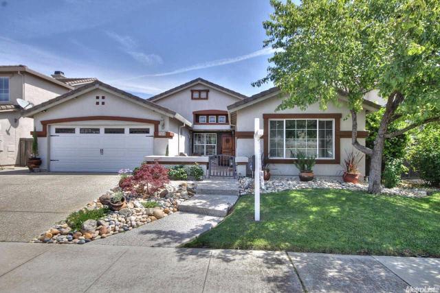 5418 Calabria Way, Sacramento, CA