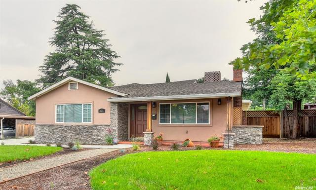 3521 Buena Vista Dr, Sacramento, CA
