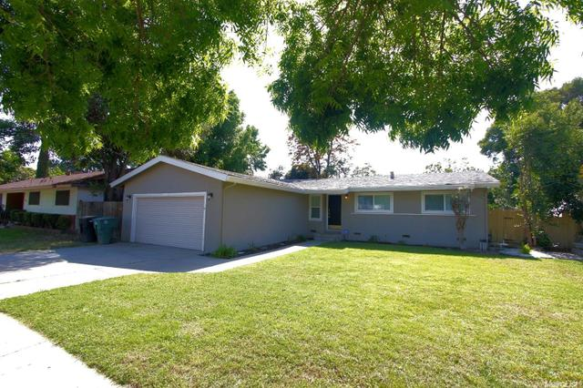 1139 Rose Ave, Modesto, CA
