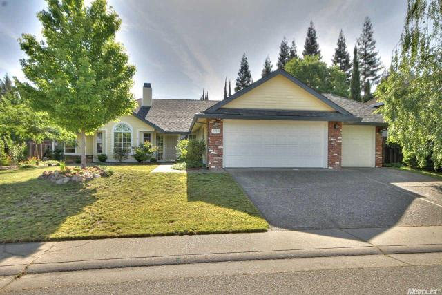 1213 Ridgecrest Way, Roseville CA 95661
