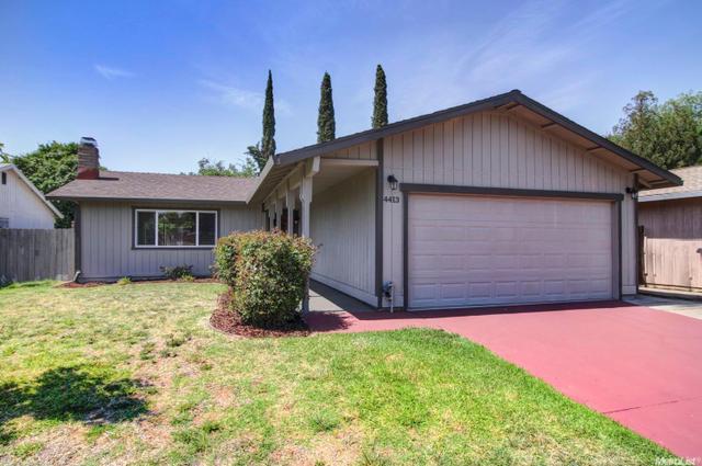 4413 Tallyho Dr, Sacramento, CA 95826