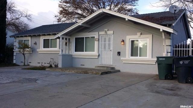 901 W El Camino Ave, Sacramento, CA
