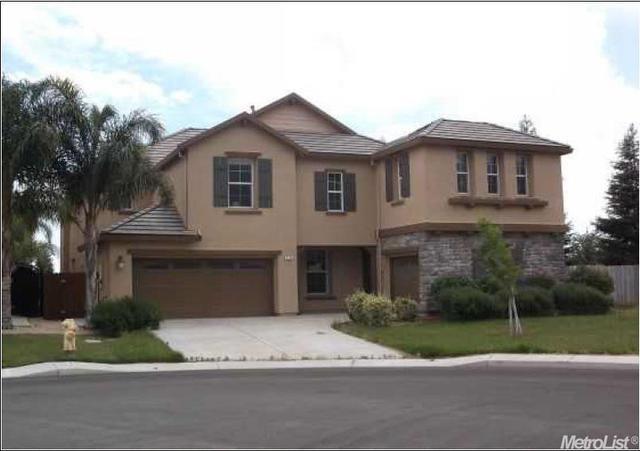 1110 Gerber Ct, Patterson, CA