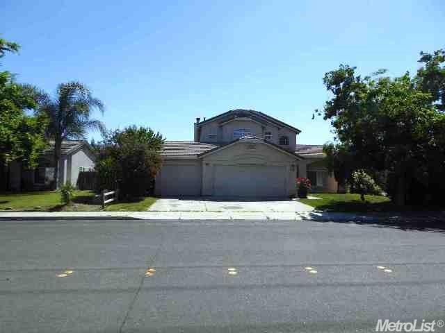 4640 Fosberg Rd, Turlock, CA