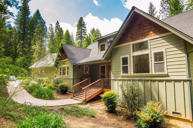 11548 Willow Valley Rd, Nevada City, CA