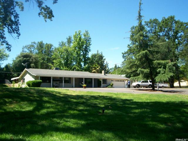 7124 Shady Ln, Placerville, CA