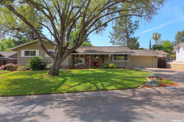 7808 Cherryhills Way, Fair Oaks, CA