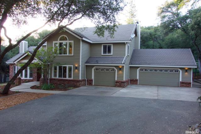 4921 Woodsman Loop, Placerville, CA