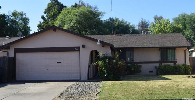 50 Ardsley Cir, Sacramento, CA