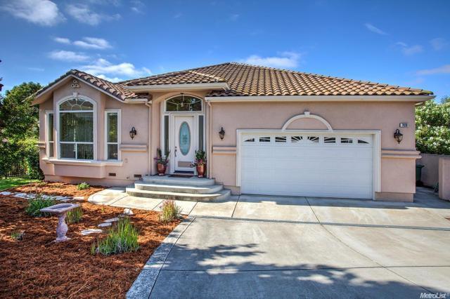 7030 Pera #148, Rancho Murieta, CA 95683