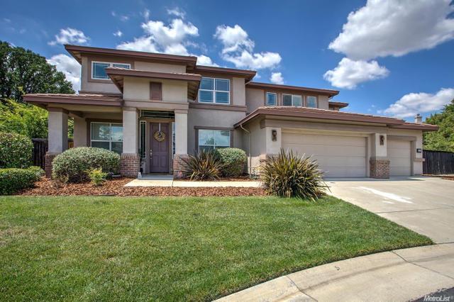15460 Boundary #666-S, Rancho Murieta, CA 95683
