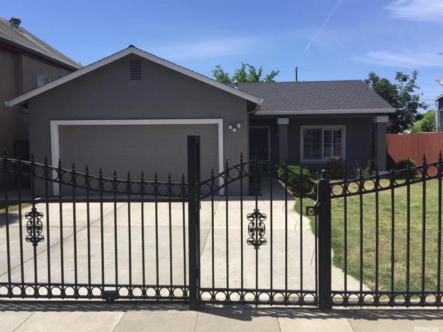 1619 S San Joaquin St, Stockton, CA