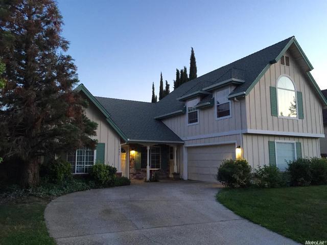 1445 Oak Grove Dr, Roseville, CA