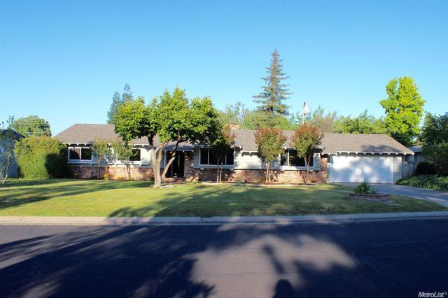 2814 Mccombs Dr, Merced, CA