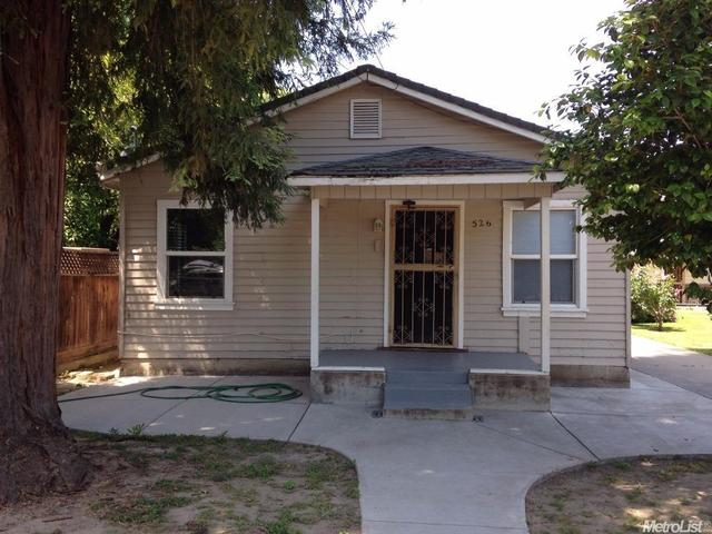 526 4th St, West Sacramento, CA 95605