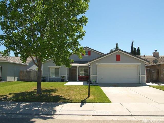 4740 Edgebrook Ave, Stockton, CA