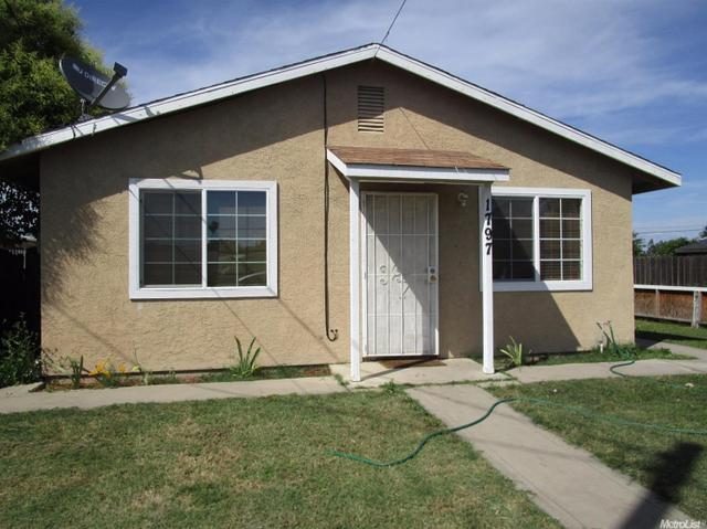 1797 E 23rd St, Merced, CA