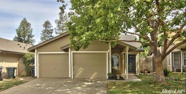 1308 Len Way, Roseville, CA