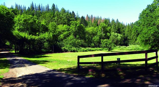 7335 Sly Park Rd, Placerville, CA