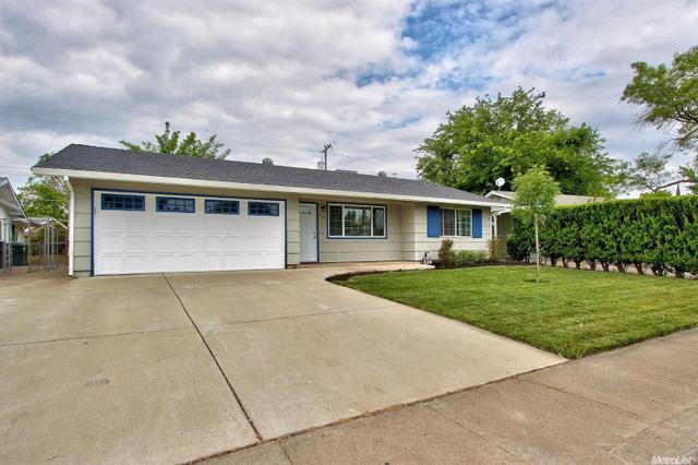 7105 Kimmel Dr, North Highlands, CA