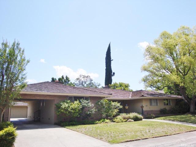 6160 Wycliffe Way, Sacramento, CA