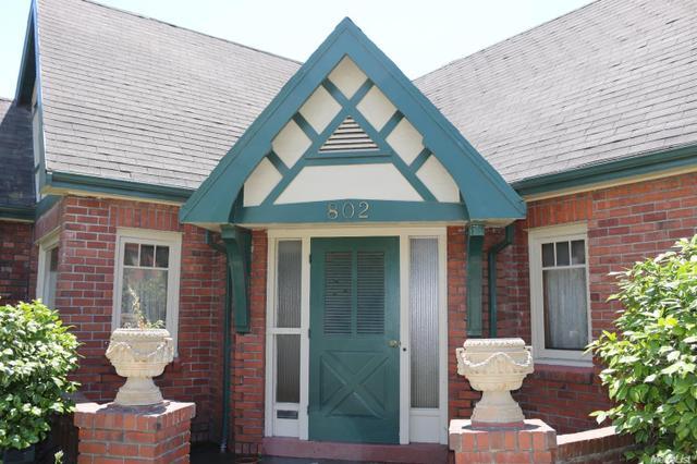 802 W Elm St, Stockton, CA 95203