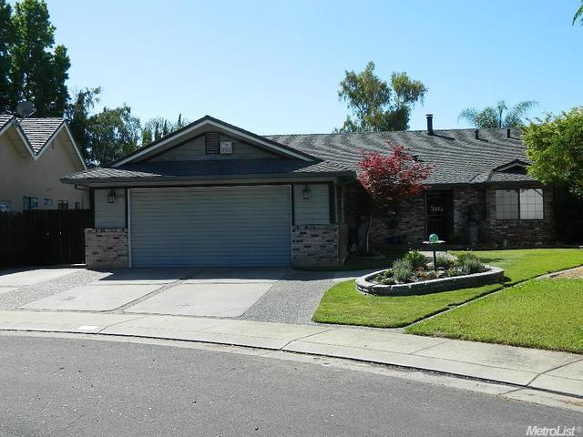 488 Valley Oak Pl, Woodbridge, CA 95258