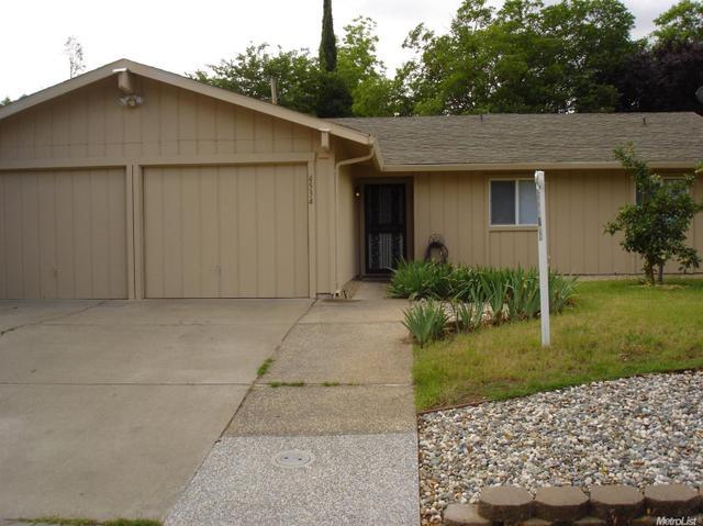 4534 Kinsella Ln, Sacramento, CA