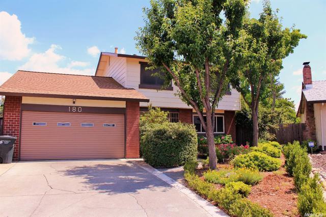 180 Gunnison Ave, Sacramento, CA