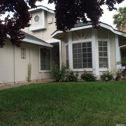 6331 Lochinvar Way, Sacramento, CA
