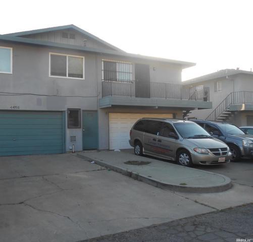 4466 Calandria St #APT 4, Stockton, CA