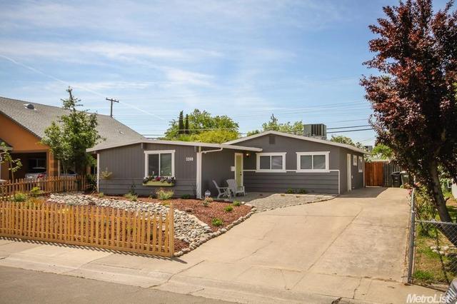 3260 Langley Way, Antelope, CA