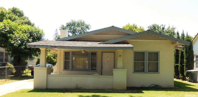 28 W 20th St, Merced, CA 95340